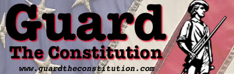 Guard The Constitution